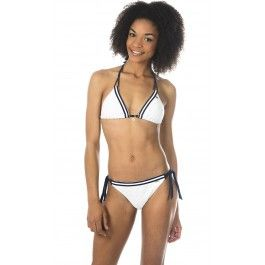 Bikini Blanc ALDRIDGE OYARO | Maillots | Banana Moon®