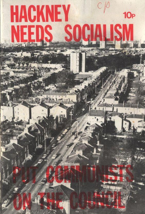 British Communist Party pamphlet, 1978.