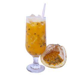 Receita: Caipiwhisky maracujá - Drinks e Coquetéis com Whisky