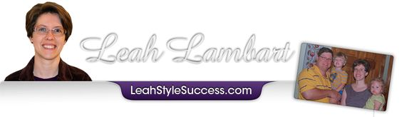 Leah Style Success » About Leah