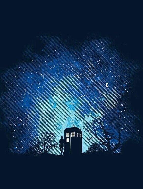 Galeria Doctor Who Don T Blink It S Fantastic Or Trust Me I M The Doctor Nerd Geek Feelings Doctor Who Wallpaper Doctor Who Tattoos Doctor Who