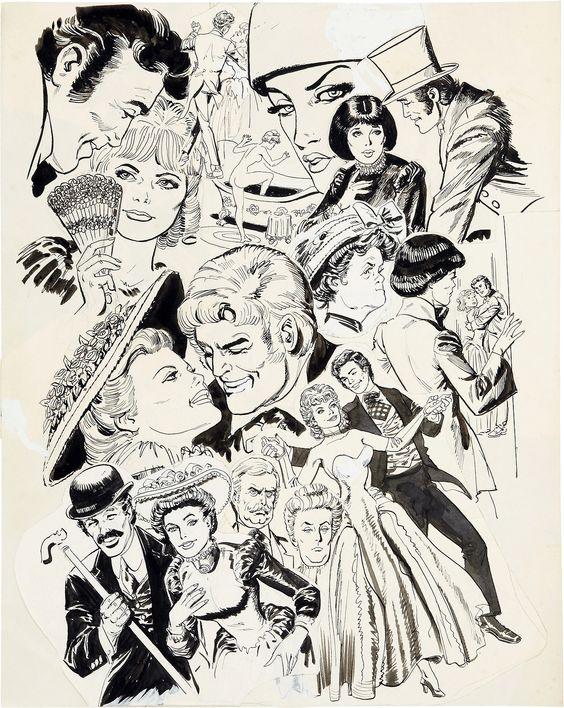 Original illustration by Jack Sparling.
