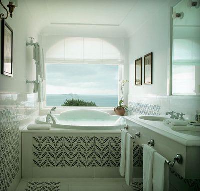 Hotel Le Sirenuse, Positano, Italy