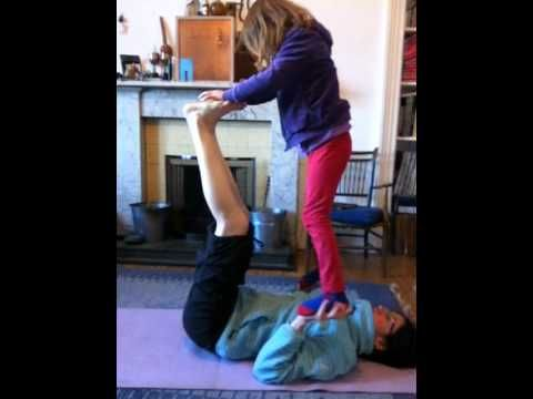 40++ Yoga poses for two people kids ideas in 2021