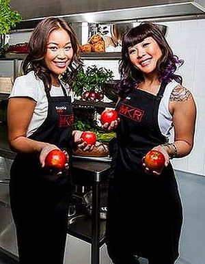 My Kitchen Rules Kitchen Rules And Baddies On Pinterest