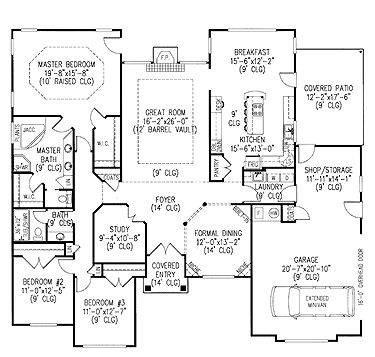 Nice home and pools on pinterest for Best floor plan ever