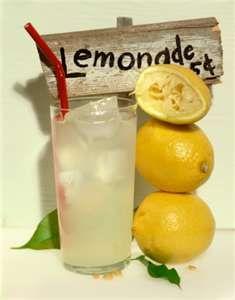 Lemonade Ya'll!