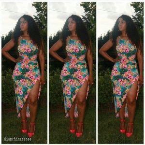 Fine more trendy dresses on Global Lover