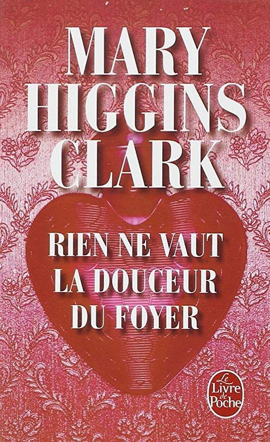 Amazon Fr Mary Higgins Clark Poche Livres Livres