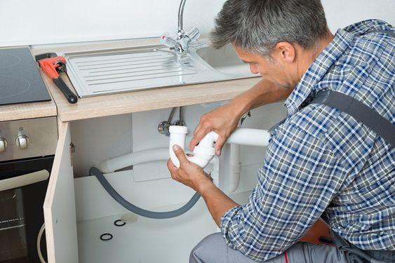 plumbing kew