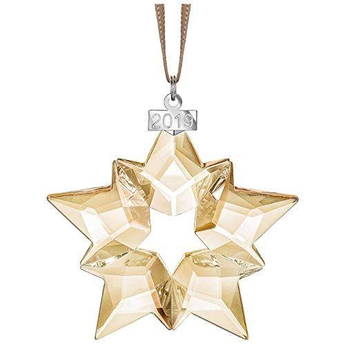 Swarovski SCS Christmas Ornament 2019 Annual Edition 5429596 ...