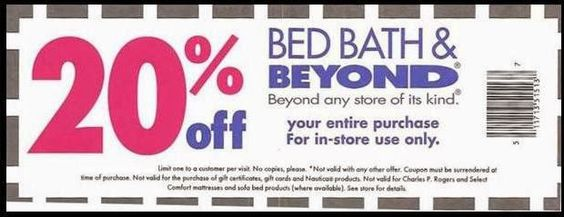 bed bath and beyond coupon - Google Search | coupons ...