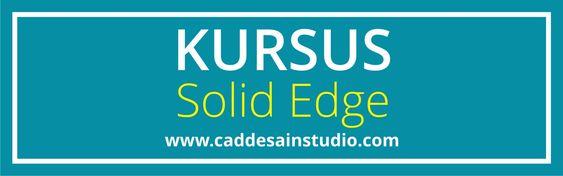 Kursus Solid Edge
