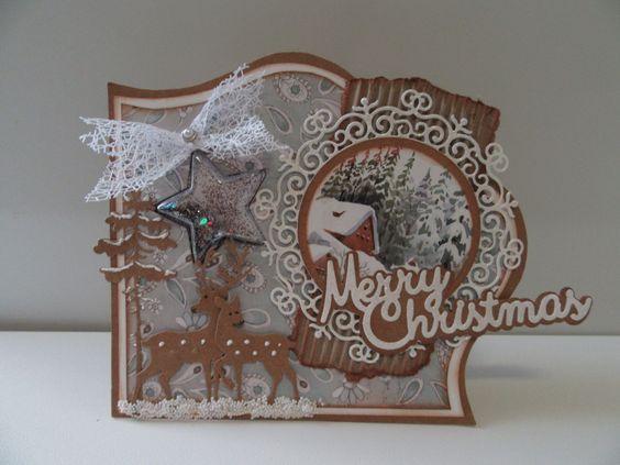 challenge 19 kerstmis of nieuwjaar bij Creative Sketchy Girls/Sylvia H.