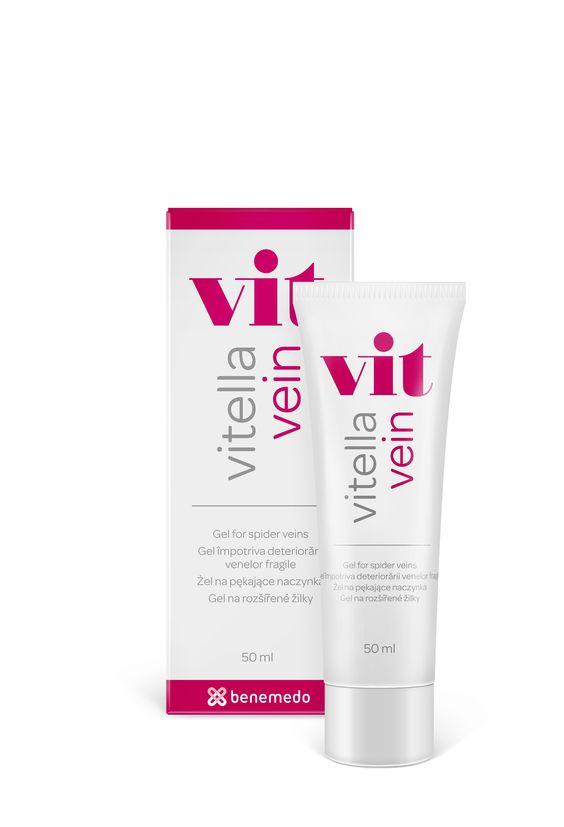 Vinisioare inestetice pe picioare Vitella Vein