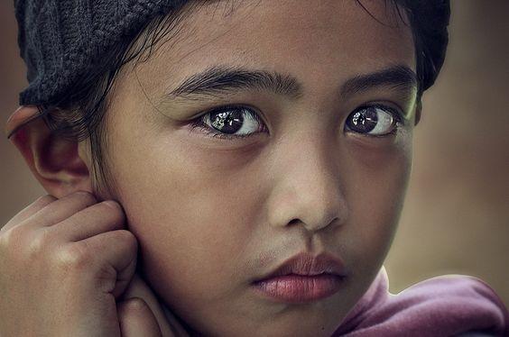 Fotografía Ivy por Gansforever Osman en 500px