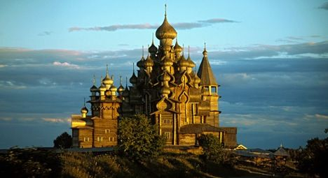 5 endangered tourist treasures in Russia | Russia & India Report
