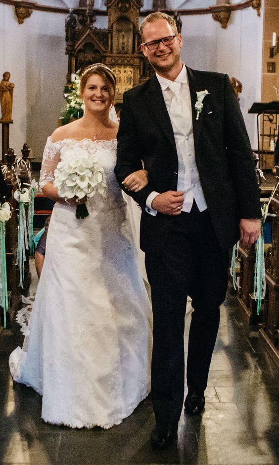 Hochzeit von Stefanie & Dennis