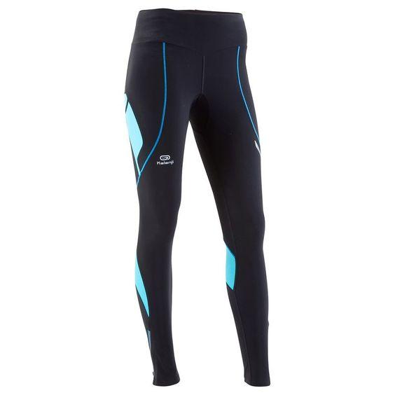 Nike Collants Pro Warm Noir