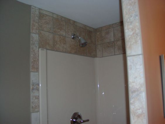 Tile Above Bathtub Let Kelley Carpentry Update Upgrade Or Fix Your Bathroo