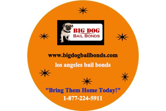 Big Dog Bail Bonds is a licensed retail bail service providing individuals with professional and confidential bail bonds for release from jails. We provided bail bonds for the greater Los Angeles County. Our professional and courteous agents are available day or night to answer your questions and help you and your family with fast friendly assistance. Agents are also available to go to your home or business to help ease and expedite the process.