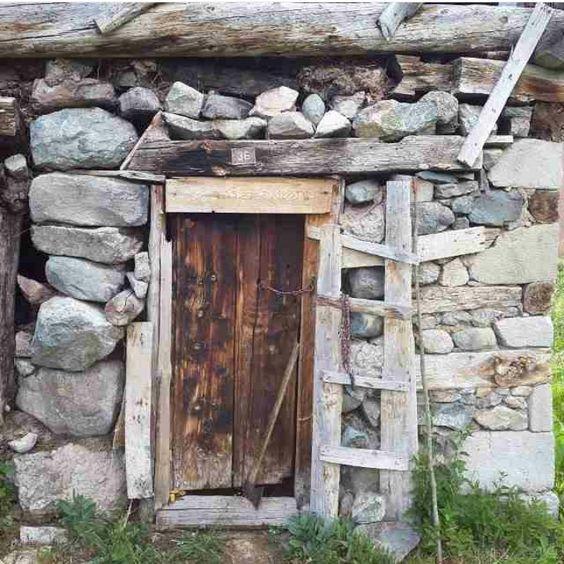 Yaylalar village-Yusufeli-Artvin-Turkiye