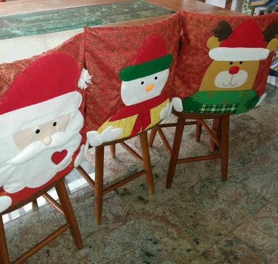 capas de cadeira