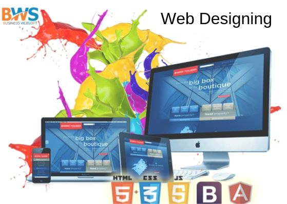 If You Want To Grow Your Business Then You Must Have An Innovative Website For Your Business Fun Website Design Web Development Design Website Design Services
