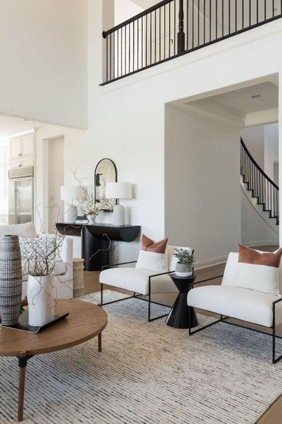 40 Modern Comfort Decor To Rock This Spring interiors homedecor interiordesign homedecortips