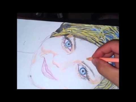 Desenhando - Arte Realista Parte 3