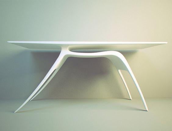 Philippe Starck Desk