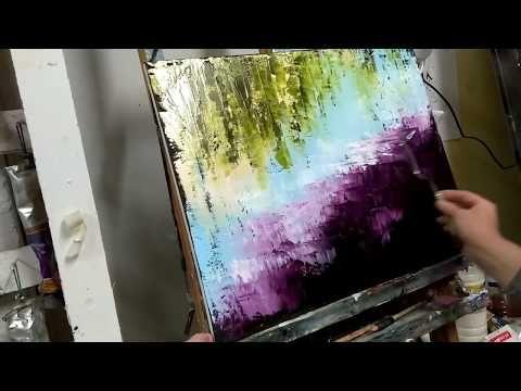 Youtube Peinture Huile Tableaux,Jusqu À 6