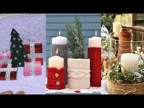 1 10 Diy Winter Room Decor Ideas How To Decorate Your Room For Christmas Youtube Vanoce Hracky