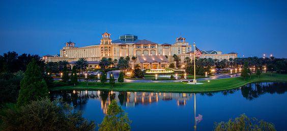 Hotels Near Gaylord Palms
