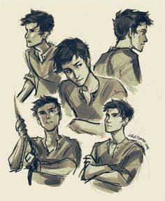 Image result for thomas the maze runner fan art