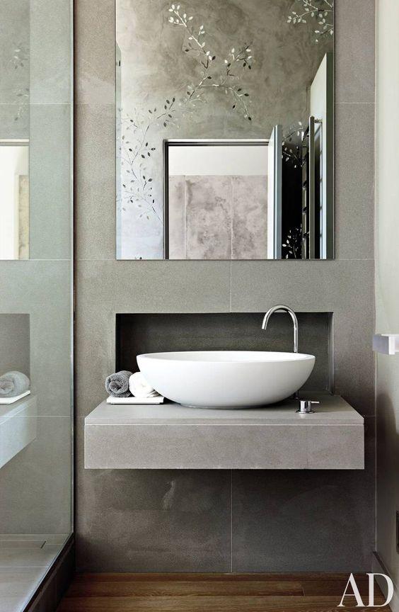 Look At 29 Contemporary Bathroom Design Ideas : Monica Mauti ...