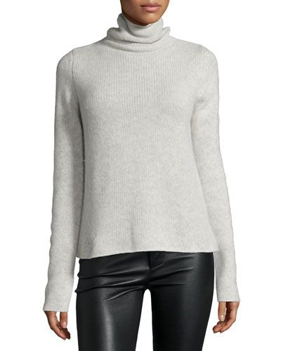 Elbow-Length Sleeve: Zadig and Voltaire. Neiman Marcus.