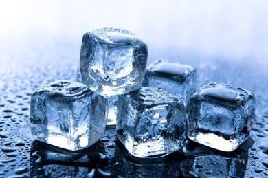 Bei diesem Wetter braucht man Abkühlung!!!! Nur heute  Eisbonbon---Natural Fresh Mint---Menthol  nur 4,90€ LG DAS INNOSTEAM TEAM