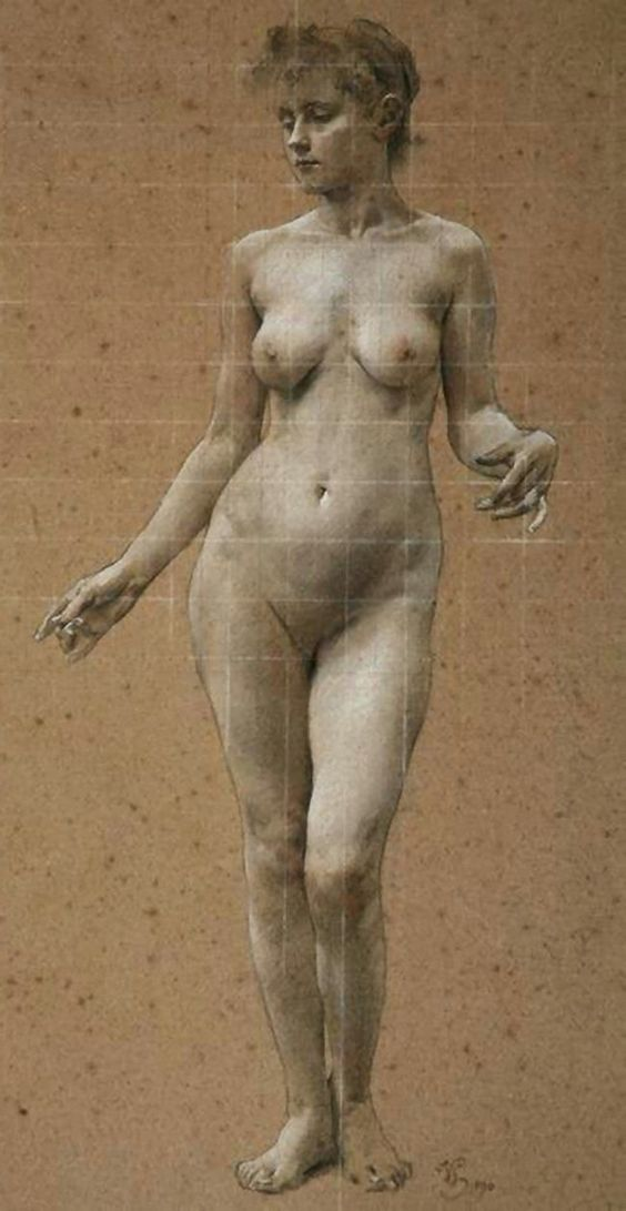 the nude figure - Google Search