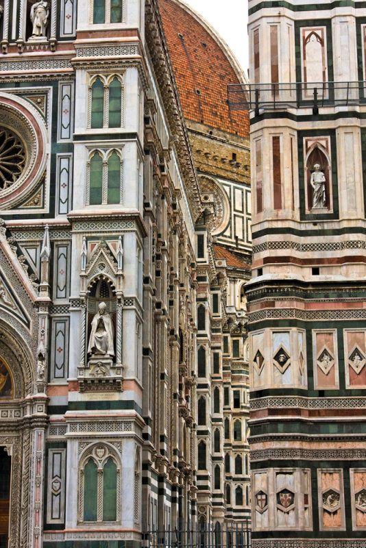 1. Firenze, Olaszország. Meztelen, mint Leonardo Dávidja és masszív mint Brunelleschi kupolája. Néha úgy tűnik, semmi sem változott itt a Mediciek óta - a turisták legnagyobb örömére. Még több: http://www.fuggetlenutazo.com/utazas/Olaszorszag/Firenze/latnivalok/23411/