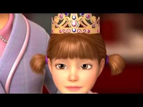 Barbie Escola De Princesas Filme Completo Dublado Youtube