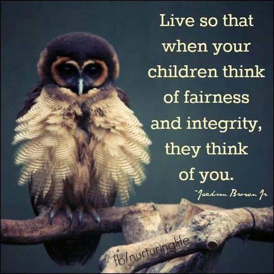 Live right.