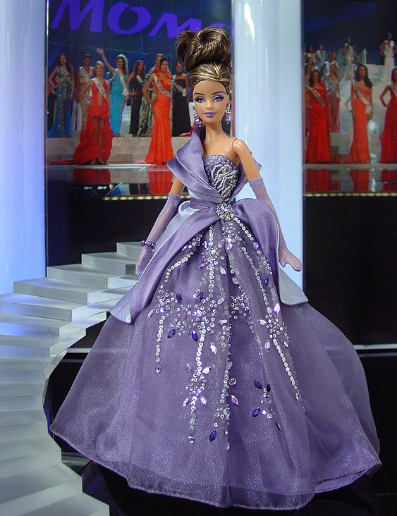 Miss Sardinia 2012 by Ninimomo Dolls: