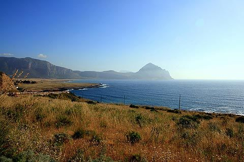 Trapani, place in Sicily, Italy