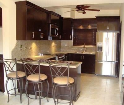 les meilleures ides de la catgorie cocinas integrales de madera sur pinterest decoracion de cocinas integrales colores para cocinas modernas et