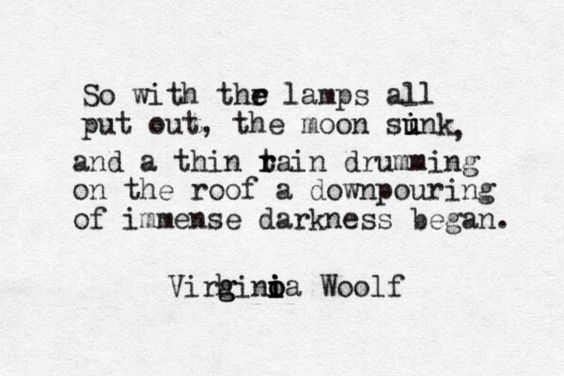 Virginia Woolf The Waves Quotes: Pinterest • The World's Catalog Of Ideas