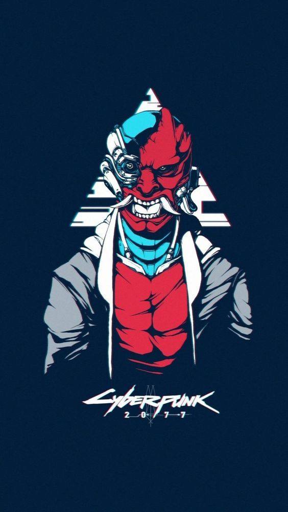 Cyberpunk 2077 Teaser By Fan Film Produced Cyberpunk Cyberpunk 2077 Samurai Wallpaper