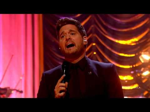 Michael Bublé Performs I Only Have Eyes For You The Graham Norton Show Bbc America Youtube Bbc America Michael Buble Norton Show