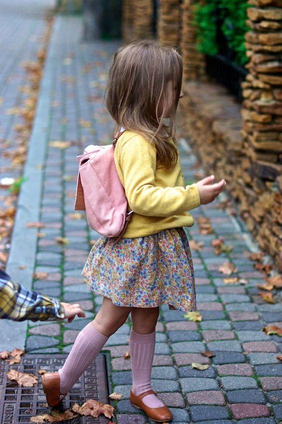 After school | Vivi & Oli-Baby Fashion Life