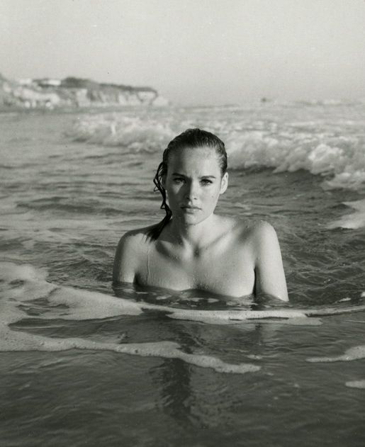 Ursula Andress: